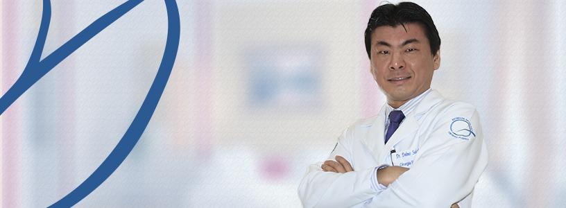 Dr. Delmo Sakabe
